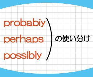 may-助動詞-意味-使い方-例文-may-be-maybe-違い-画像2