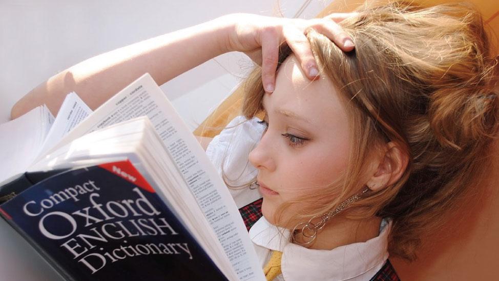 独学-英会話-勉強方法-初心者-辞書-画像