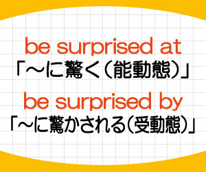 be-surprised-at-be-surprised-by-違い-前置詞-意味-画像2
