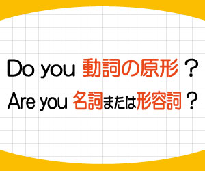 do-you-are-you-違い-英語-疑問文の作り方-例文-画像2