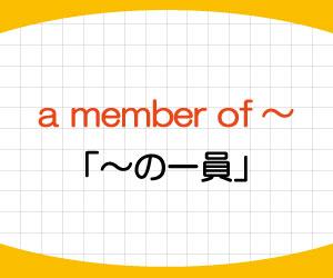 a-member-of-意味-使い方-言い換え-例文-画像2