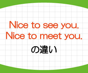 nice-to-see-you-again-返事-nice-to-meet-you-意味-違い-画像2