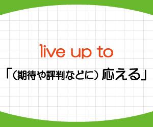 live-up-to,意味,使い方,例文,画像2